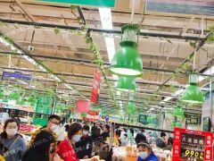 大型乡镇超市转让,1200平,适合超市,药店,展厅,大卖场