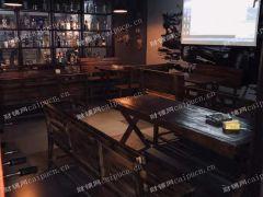 长江北路面积220平,适合咖啡,西餐厅