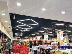 千灯超市分租,面积30平,出租。适合鸡排,小吃串串等