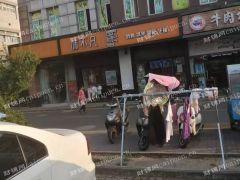 老城区学校附近,适合服装,花店