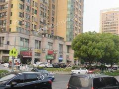 城南长江路东方丽池边上2000平米商铺出售